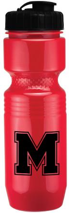0299-red-sports-bottle
