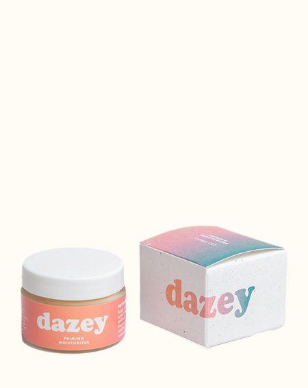 priming moisturizer