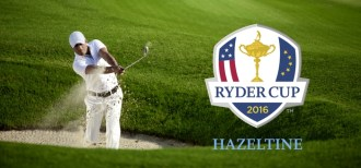 Ryder Cup Golf Hazeltine Chaska Minneapolis Minnesota USA