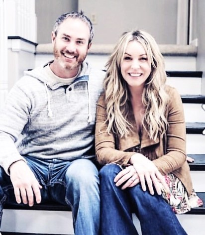 Matthew and Audra Mehl photo by Paul Flessland