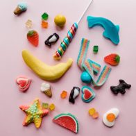 Yeobo Candy 2 by Kensie Wallnew Photography