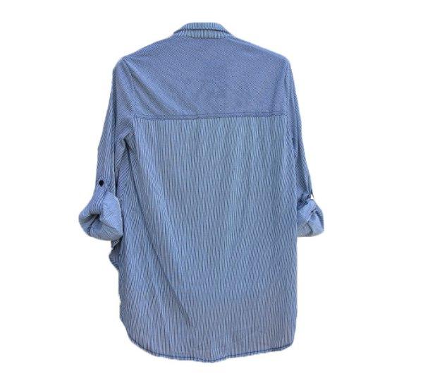 Camisa (Costas Listrado)