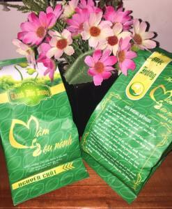Mầm đậu nành Thanh Mộc Hương bí quyết làm đẹp tự nhiên