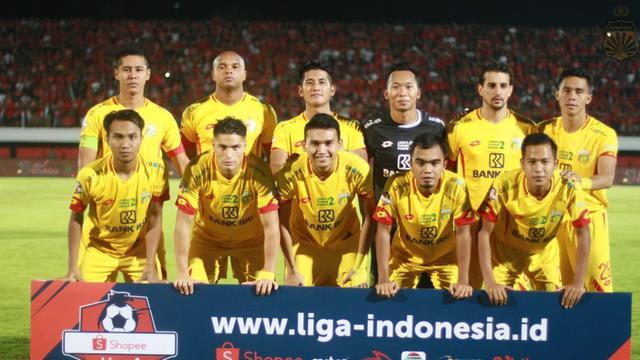 Apa nama sebutan kelompok suporter dari Bhayangkara FC ?