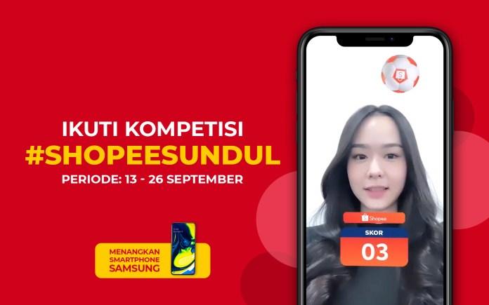 #shopeesundul