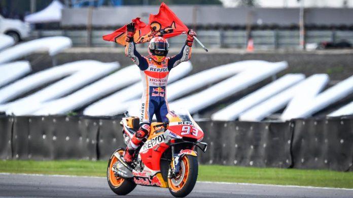 Siapa yang Akan Menjuarai MotoGP 2020?