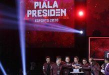 Piala Presiden Esports
