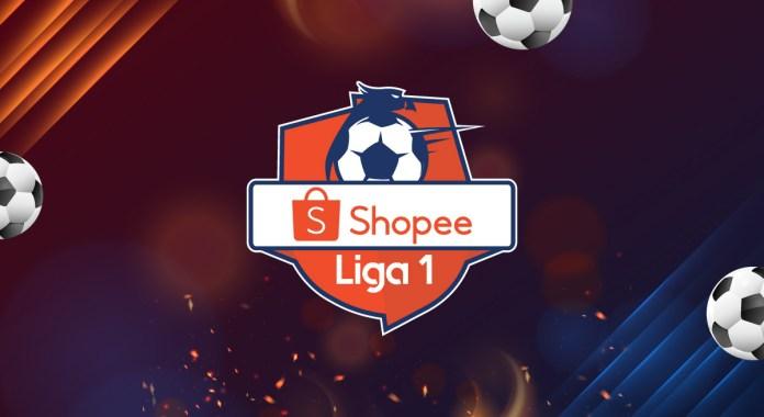 shopee liga 1 2020