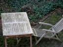 Gartenmöbel gebraucht verkaufen - Flickr jbvkoos