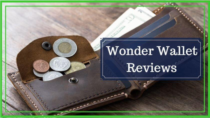 Wonder Wallet Reviews