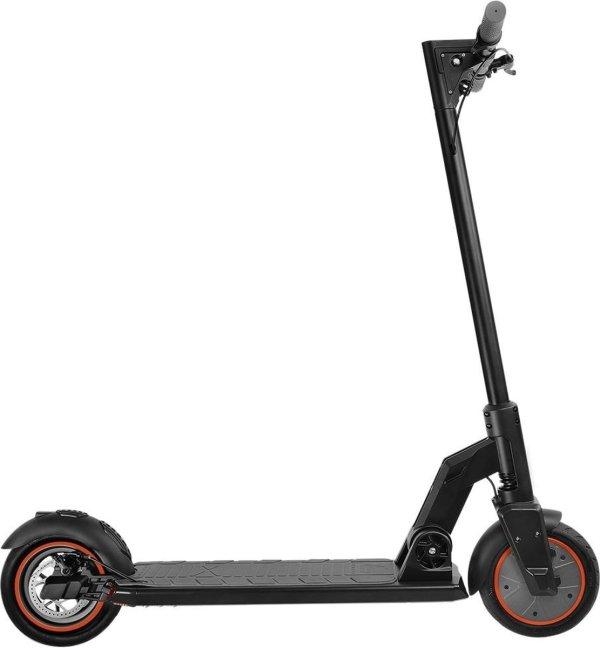 KUGOO M2 PRO Zwart Electrische Scooter / Step voor ouders en kinderen 8.5inches wielen met een 350W motor 30KM afstand 25KM/H snelheid PK M365