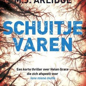 Helen Grace Korte Verhalen 2 - Schuitje varen