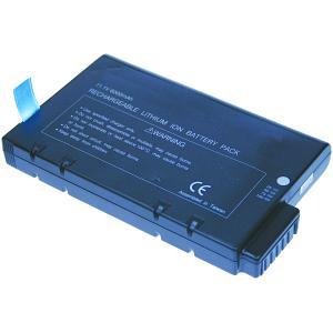 Epson 6200D Batterij