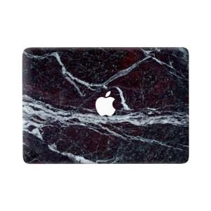 Lunso - vinyl sticker - MacBook Air 13 inch (2010-2017) - Marble Rocco