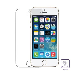Mobiparts Tempered Glass Apple iPhone 5 / 5S / 5C