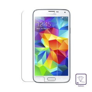 Mobiparts Tempered Glass Samsung Galaxy S5