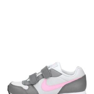 Nike - Md Runner 2 Licht Grijs - Lichtgrijs