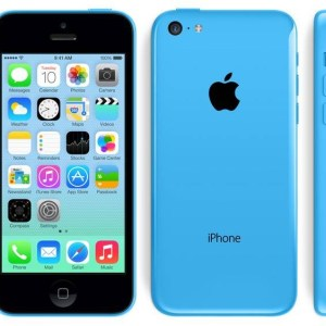 Refurbished Apple iPhone 5C 16GB Blauw Gebruikerssporen (3)