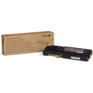 Xerox 106R02247 Toner Geel