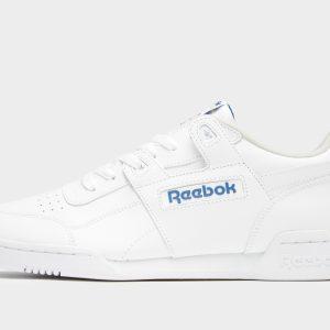 Reebok Workout + - Wit - Heren