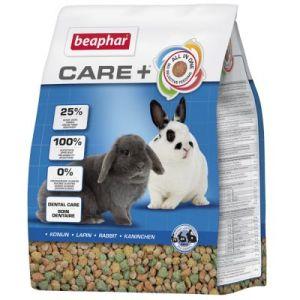 beaphar Care+ Konijn - Dubbelpak: 2 x 5 kg