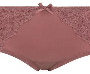 HEMA Damesboxer Kant Roze (roze)