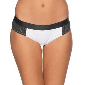 Calvin Klein Bikinislip in wit voor Dames, grootte: XS