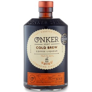 Conker Cold Brew Coffee Likeur 70cl