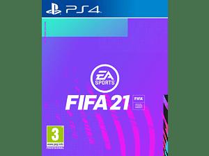FIFA 21 - Champions Edition   PlayStation 4