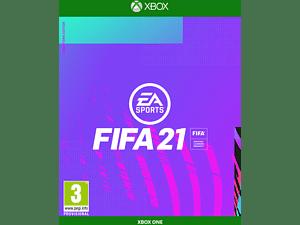 FIFA 21 - Champions Edition   Xbox One