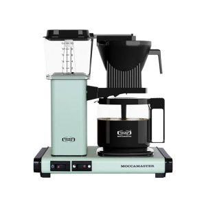 Moccamaster KBG AO - Midnight Blue