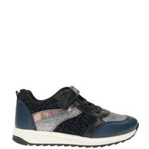 Sprox klittenbandschoen, Lage schoenen, Meisje, Maat 31, blauw