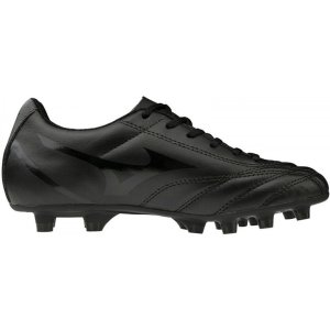 Mizuno MONARCIDA NEO SEL Voetbalschoenen FG Zwart Zwart Kids