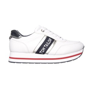 Platform sneaker Tom Tailor