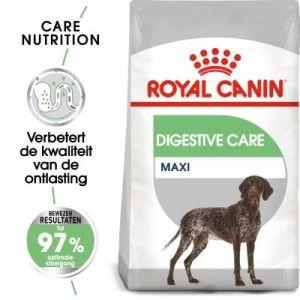 Royal Canin Maxi Digestive Care Hondenvoer - Dubbelpak 2 x 10 kg