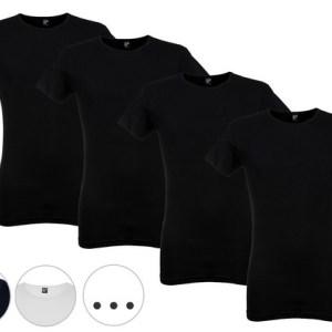 4x Alan Red Oklahoma Ottawa T-Shirt