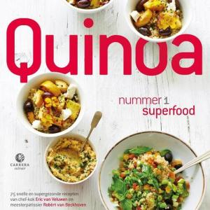 Quinoa - nummer 1 superfood