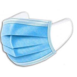 50-PACK Mondkapjes | Kies uit: Wegwerp (2 varianten), Premium Comfort en Premium Medical