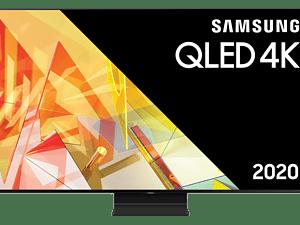 SAMSUNG QLED 4K 85Q95T (2020)