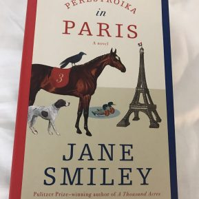 A great get-away book for animal lovers and francophiles alike!