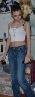 Hayley Kiyoko concert attire