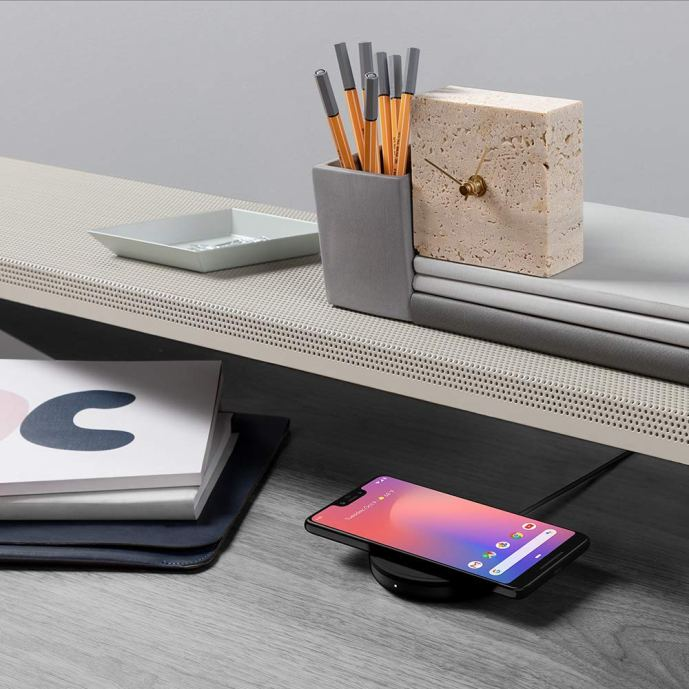 Best Pixel and Pixel 3 XL Wireless Chargers