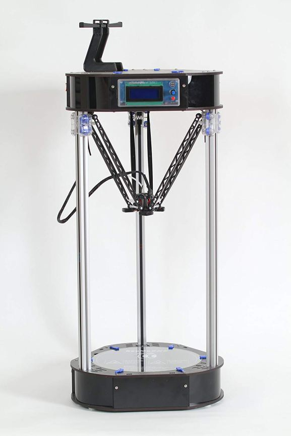 Best 3D printers for 2018