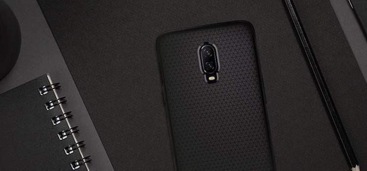 newest c8fe6 d3a26 19 Best OnePlus 6T Cases and Covers | ShopForDevice