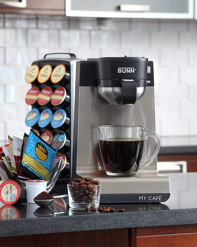 best-single-serve-coffee-makers