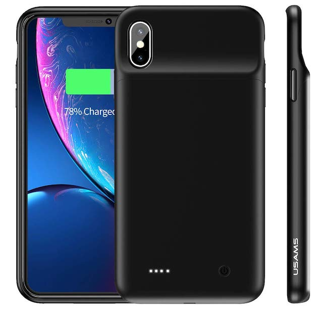 best website d5371 5407c 10 Best iPhone XS Max Battery Cases | ShopForDevice