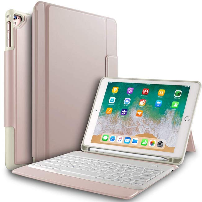 best cases for 11 inch ipad pro 2018