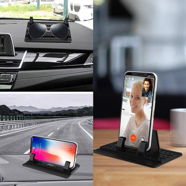 best-galaxy-s10-car-mounts