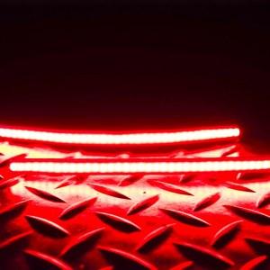 """12"""": Profile Prism Strip w/ Driver (RGB)"""