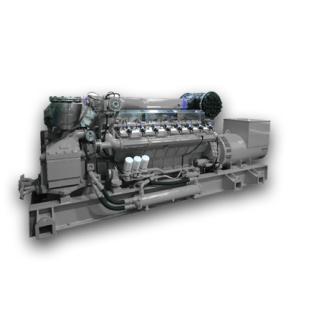 Siemens / Guascor
